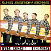 Help Me Rhonda (Live) by The Beach Boys