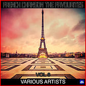 French Chanson The Favourites Vol. 6 de Various Artists