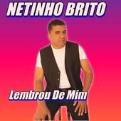 Lembrou de Mim by Netinho Brito