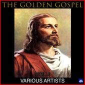 Golden Gospel Vol .4 by Various Artists