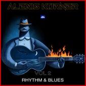 Rhythm & Blues Vol.2 de Alexis Korner