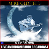 Blue Saloon Vol. 1 (Live) de Mike Oldfield