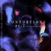 Contortions Pt. 2 by David Marston