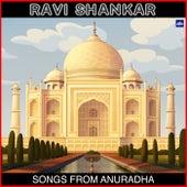 Songs From Anuradha de Ravi Shankar