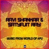 Music From The World Of Apu de Ravi Shankar