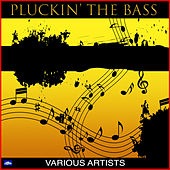 Pluckin' The Bass de Various Artists