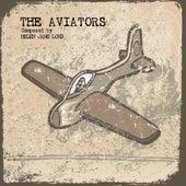The Aviators by Helen Jane Long