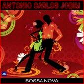Bossa Nova de Antônio Carlos Jobim (Tom Jobim)