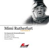 Edition 6: Vier Spannende Kriminalhörspiele von Mimi Rutherfurt