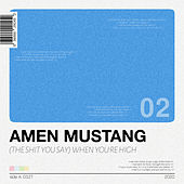 (The Shit You Say) When You're High by Amen Mustang