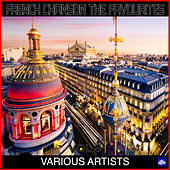 French Chanson The Favourites Vol. 3 de Various Artists