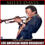 Round About Midnight de Miles Davis