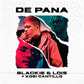 De Pana by Blackie (Soca)