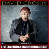 Compass (Live) de David Crosby