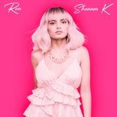 Run de Shannon K