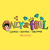 Only A Fool (with Pink Sweat$) (Remixes) by Galantis