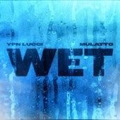 Wet (feat. Mulatto) (Remix) de YFN Lucci