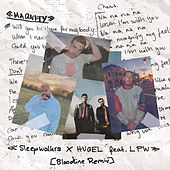 Magnify (feat. LPW) [Bloodline Remix] by Sleepwalkrs