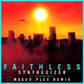 Synthesizer (feat. Nathan Ball) [Maceo Plex Remix] (Edit) de Faithless