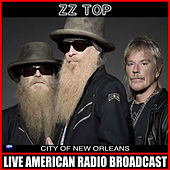 City Of New Orleans (Live) by ZZ Top