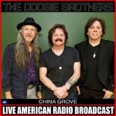 China Grove (Live) di The Doobie Brothers