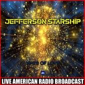 Ways Of Love (Live) by Jefferson Starship