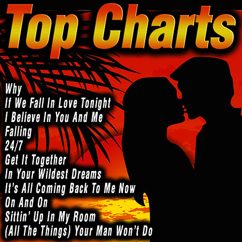 Top Charts by The Pop Group