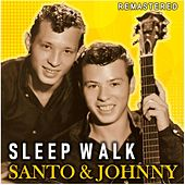 Sleep Walk (Remastered) de Santo and Johnny
