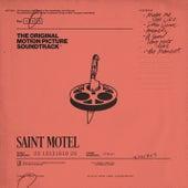 The Original Motion Picture Soundtrack: Pt. 2 by Saint Motel