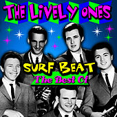 Surf Beat - The Best Of de The Lively Ones