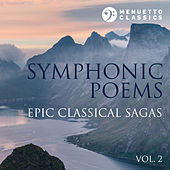 Symphonic Poems: Epic Classical Sagas, Vol. 2 de Various Artists