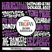 This Is Trojan Boss Reggae by Various Artists