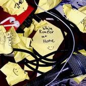 Raw (At Home) di White Reaper