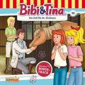 Folge 98: Ein Fall für Dr. Eichhorn von Bibi & Tina