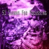 51 Sounds for Focussing de Meditación Música Ambiente