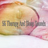 56 Therapy and Sleep Sounds by Relaxing Music Therapy