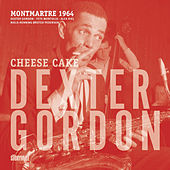 Cheese Cake (Live) von Dexter Gordon
