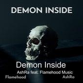 Demon Inside by Ashra