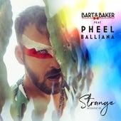Strange – Acoustic EP de Bart&Baker