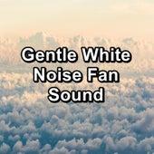 Gentle White Noise Fan Sound by White Noise Babies