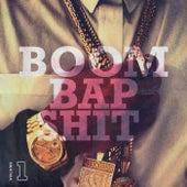 Boom Bap Shit, Vol. 1 de Various Artists