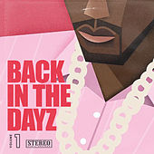 Back In The Dayz, vol. 1 de Various Artists