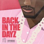 Back In The Dayz, vol. 1 von Various Artists