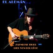 Lied von der Lüge de El Alemán