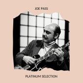 Joe Pass - Platinum Selection van Joe Pass