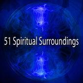 51 Spiritual Surroundings von Yoga