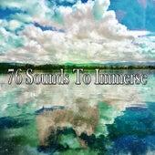 76 Sounds to Immerse de Meditación Música Ambiente