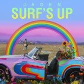 SURF'S UP de Jaden