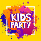 Kids Party de Various Artists