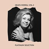 Helen Merrill vol.2 - Platinum Selection von Helen Merrill
